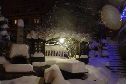 po-śniegiem
