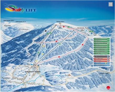 skiarena